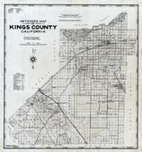 Kings County 1980 to 1996 Tracing, Kings County 1980 to 1996